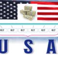 米国国債の利金と期間の説明